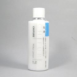 肌をさらっとなめらかに ちふれ 乳液 さっぱりタイプN 150ml