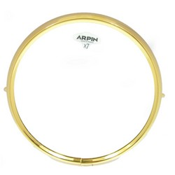 ARPIN ウィークエンド 両面、倍率7倍、ゴールド