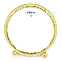 ARPIN フィジー 片面、倍率7倍、ゴールド