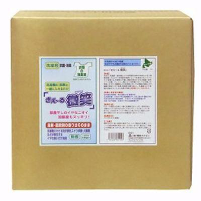 KY-720 【送料無料】消臭剤 きえ~る 微笑 18L(18000ml)