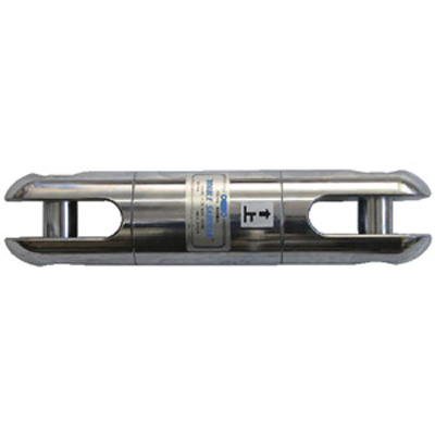 TA1030937 【送料無料】 大洋製器工業 ダブルサルカン ED型(アースドリル用) ED-120 20t