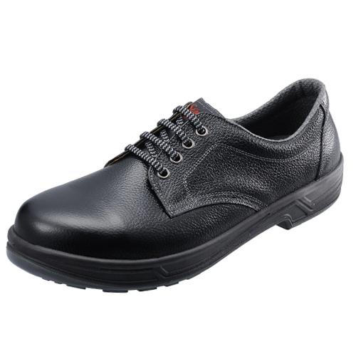 SS11黒 安全靴・作業靴 SX3層底 シモン(simon) 23.5cm~28cm