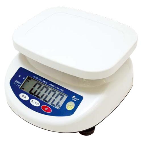 KY70107 【送料無料】 シンワ測定 デジタル上皿はかり 取引証明以外用 30kg