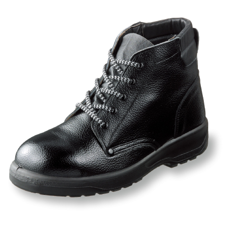 EZAG212 エンゼル(ANGEL) 安全靴・作業靴 ウレタン2層中編靴 (鋼製先芯) AG212 23.5cm~28.0cm