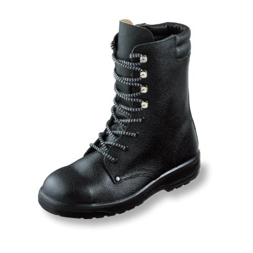 EZAG511 エンゼル(ANGEL) 安全靴・作業靴 ウレタン2層長編靴 (鋼製先芯) AG511 23.5cm~28.0cm