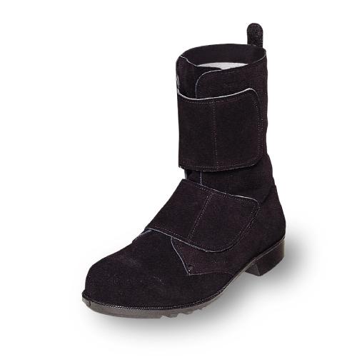 特価キャンペーン EZB520 エンゼル ANGEL 安全靴 作業靴 B520 23.5cm~28.0cm 溶接用安全靴 迅速な対応で商品をお届け致します 長マジック