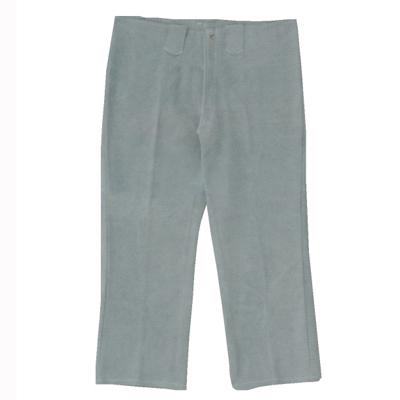 KA38-4 牛床革ズボン 4Lサイズ