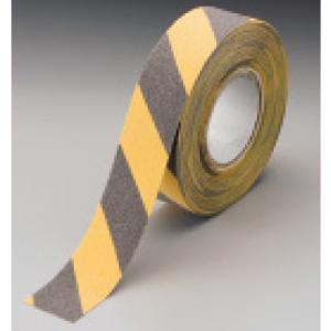 863-394 アンチスリップテープ(トラ) 50mm幅×18m巻