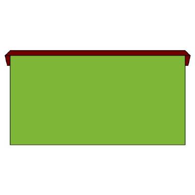 312-15 木製掲示板 安全掲示板(掲示板のみ(表示板なし)取付金具セット) 910×1780mm 耐水ベニヤ ユニット UNIT
