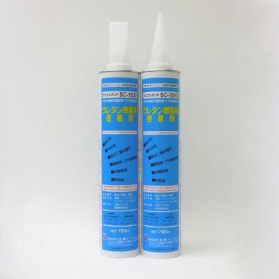 SASC1500 マルチボンド カートリッジ ウレタン樹脂 12本 760ml (No139)