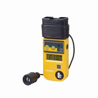 391-042 デジタル酸素濃度計 コード5m ユニット UNIT