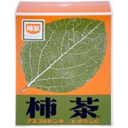 柿茶本舗 柿茶 4g×84