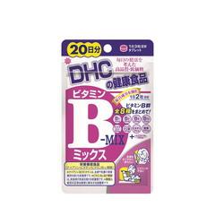 DHC 気質アップ ビタミンBミックス 20日分×30袋 安全