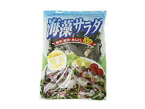 まるも 2020秋冬新作 海藻サラダ寒天入り 販売実績No.1 75g×10袋