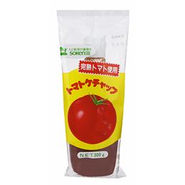 創健社 トマトケチャップ 大好評です おトク 300ml