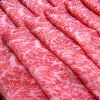 特産 A5等級 松阪牛 超吟選ロース 1kg料亭風すき焼き用厚めスライス2~3mm松坂牛 ギフトすき焼のたれ2本付約5~7人前 送料無料松阪肉 牛肉4/15以降のお届けは冷凍便です