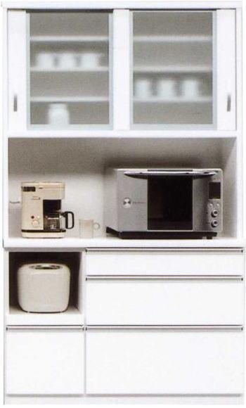 新しく着き 【送料無料】【設置料無料】【健康仕様家具】1180レンジボード「ZAI-3S」引き戸タイプ, 健康スタイル:72a8dd4d --- odishashines.com