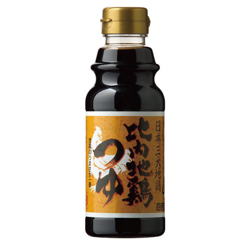 大決算セール 秋田県 地鶏のうまさが一番 めんつゆ 激安挑戦中 美味しい これ一本で 比内地鶏のつゆ320ml キッコーナン 便利 日本三大地鶏 簡単