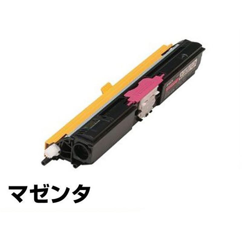 LPC4T7MV トナー エプソン 環境推進 LPS510 トナー 赤 マゼンタ 純正
