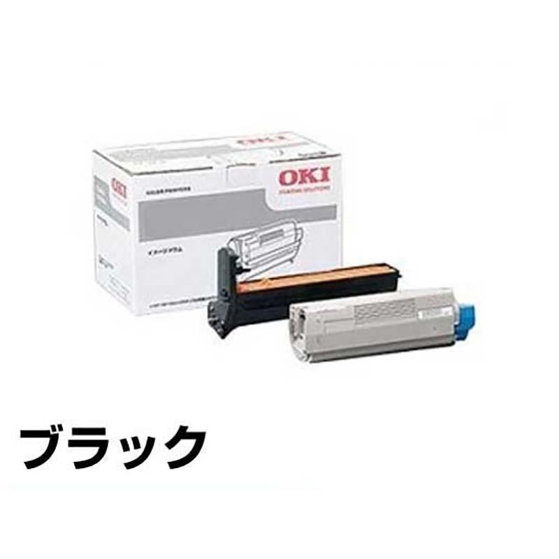 ID-C4JK ドラム OKI C711dn C711dn2 沖 ID-C4JK 感光体 黒 ブラック 純正