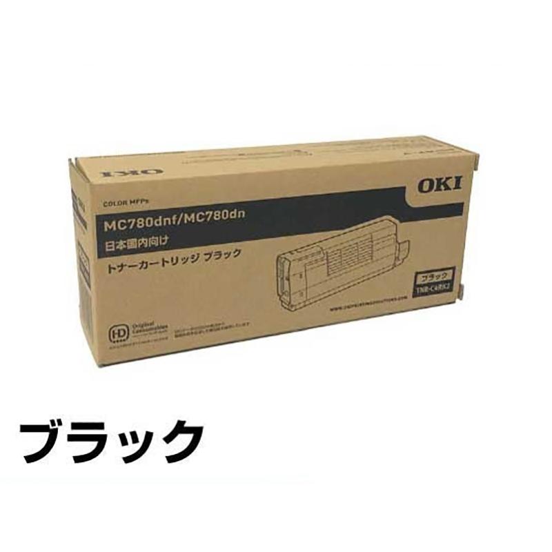 沖データ OKI TC-C4CY2/C2/M2トナーカートリッジ カラー3色/シアン/マゼンタ/イエロー 純正 C712dnw 用トナー