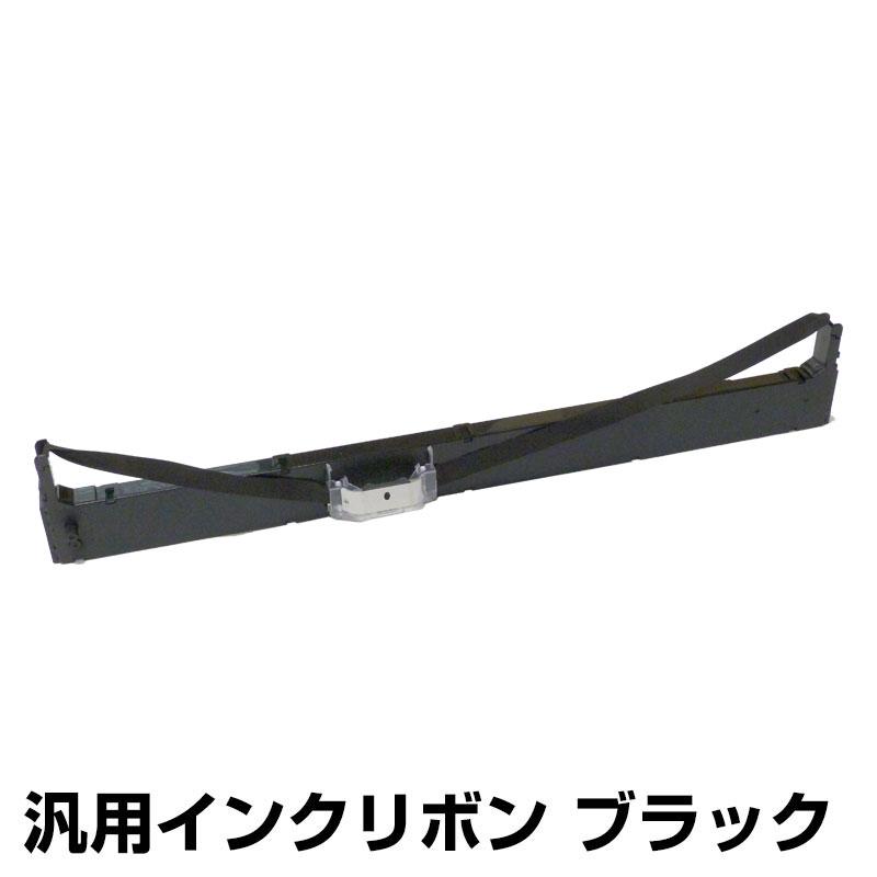 沖縄県配送不可 定番スタイル APTI M550 M560 リボン カートリッジ 01828 低価格化 6本 汎用 M580 ブラック ポイント10倍 黒