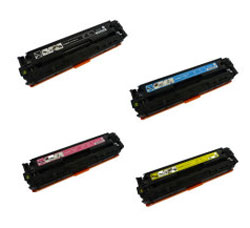 カートリッジ331 4色セット リサイクルトナー