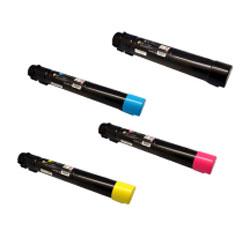 CT202054~57 4色セット リサイクルトナー