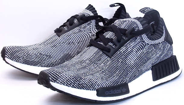 size 40 06386 26a19 adidas NMD R1 Runner pk NMD RNR PK Black adidas n m d are 1 runner PK Prime  knit Kanye West KANYE WEST yeezy S79478