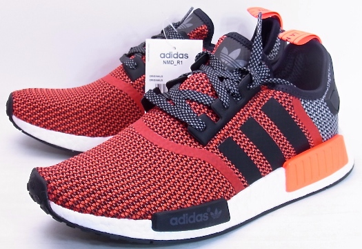 low priced a3520 aa3d1 -adidas originals NMD RNR R1 Red/Black adidas originals n m d red black red  black Kanye West KANYE WEST yeezy S79158