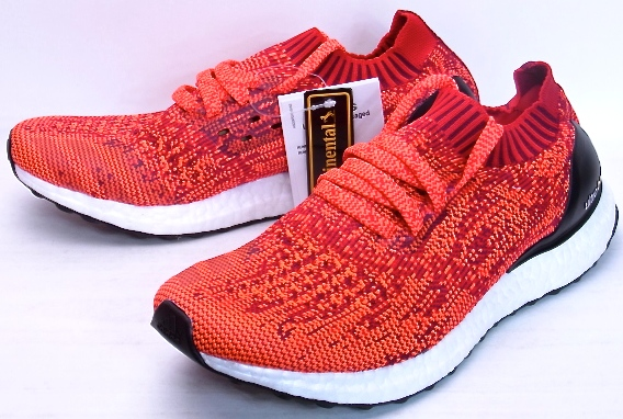 3010090487b9b TONNEAU  adidas ultra boost uncaged Red Primeknit adidas ultra boost Uncaged  Prime knit BB3839 yeezy boost
