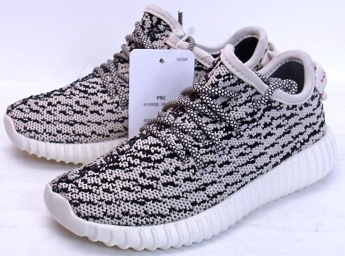 online store c7277 e1b03 2016 YEEZY BOOST 350 Infant White KIDS BABY adidas EZ boost 350 infant  pirate black Kanye West KANYE WEST yeezy BB5355