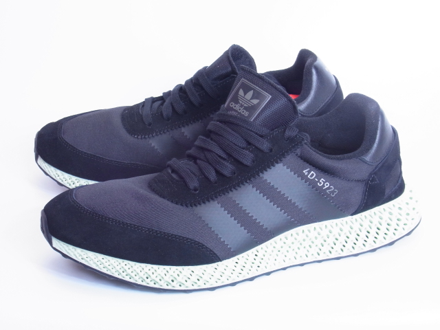 adidas originals Ix4D アディダス 4D EE3657 Black