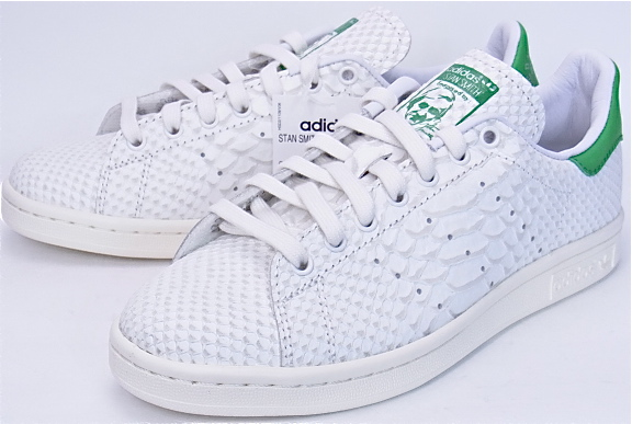 low priced 455a2 3939d adidas STAN SMITH Consortium collection Reptile Adidas Stan Smith  consortium collection reptile DSGM Dover street market Ginza