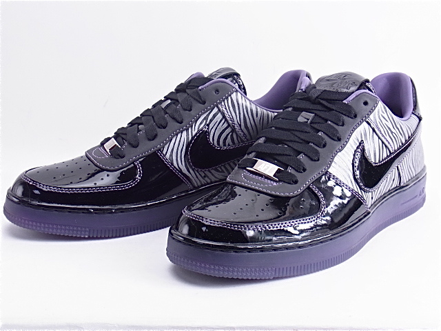 detailed look 1c87a 24cd6 The NIKE AIR FORCE 1 DOWNTOWN NRG XXX 30th anniversary ...