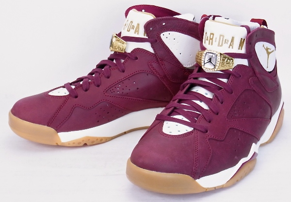 sports shoes 40748 e2dac ... promo code for nike air jordan 7 retro c c cigar championship nike air  jordan 7 cigar