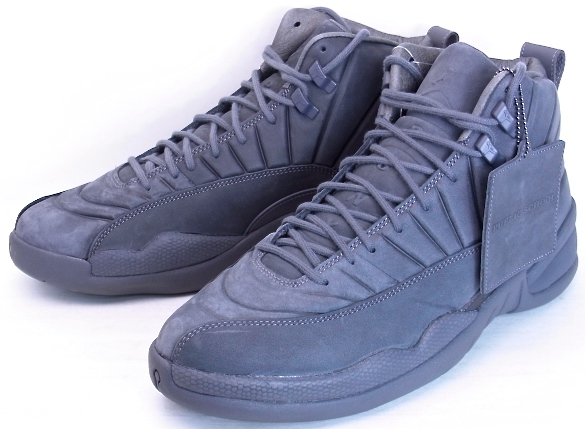 2c0f1a7ef7b50 NIKE AIR JORDAN 12 RETRO PSNY PUBLIC SCHOOL NEW YORK Nike Air Jordan 12  retro public school New York 130690-003