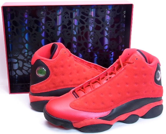 43eaca55ebe 2016 NIKE AIR JORDAN 13 RETRO SNGL DY GYM RED Single Day Nike Air Jordan 13  retro single day gym red 888164-601