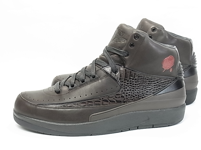 sports shoes d1848 5de59 NIKE AIR JORDAN 2 RETRO PREMIO ...