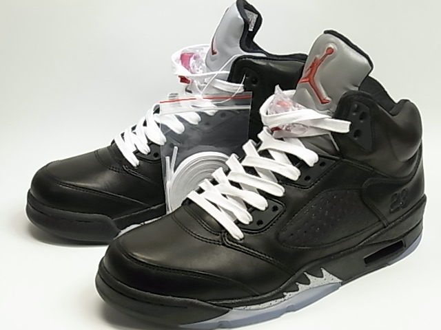 super popular 90801 4c74e NIKE AIR JORDAN 5 RETRO PREMIO
