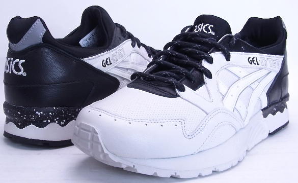 schnüren in große Auswahl an Designs frische Stile ASICS GEL-LYTE V Monkey Time Asics Gel lights 5 monkey time beauty & Youth  United arrows OREO Oreo color