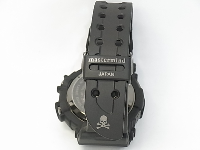 Ron Herman (long Herman) x mastermind JAPAN (mastermind Japan) × (CASIO) g-shock GWF-1000MM-1JR