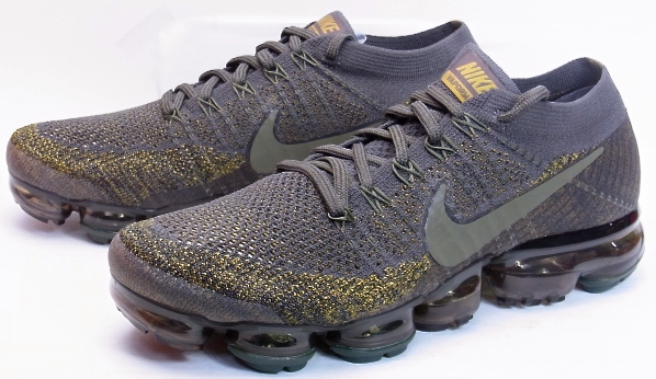 fba15e41c5 2017 NIKELAB AIR VAPORMAX FLYKNIT Cargo Khaki air max day Nike laboratory  air vapor max fried