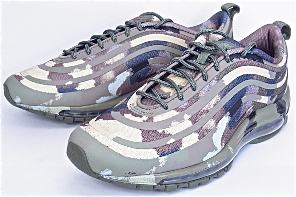 NIKE AIR MAX ' 97 SP ITALY Nike Air Max 97 special COUNTRY CAMO PACK Camo