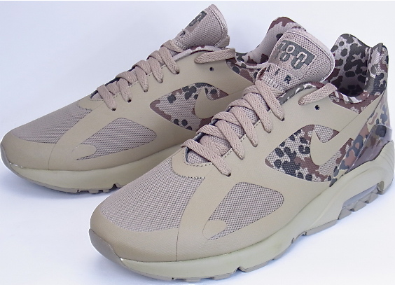 sold worldwide buy elegant shoes NIKE AIR MAX 180 GERMANY SP Nike Air Max 180 Germany Germany special  COUNTRY CAMO PACK Camo Pack Camo