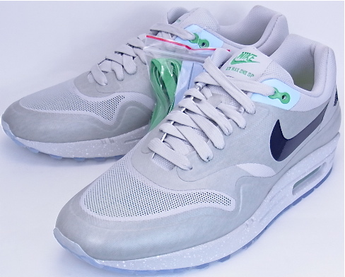 NIKE AIR MAX 1 CLOT SP耐吉空氣最大1 kurottosupesharu