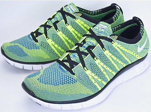a4dae9ffdbc NIKE FREE FLYKNIT HTM SP Green 5.0 Free Nike free フライニット HTM special  Fragment