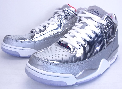 superior quality 221c0 df4f9 NIKE FLIGHT SQUAD QS METALLIC SILVER Nike flight squad quick strike  metallic silver 679260-002 ...
