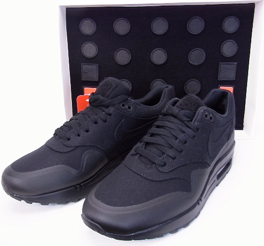 pretty nice effaa 8c713 NIKE AIR MAX 1 V SP PATCH BLACK Nike Air Max 1 special patch 704901- ...