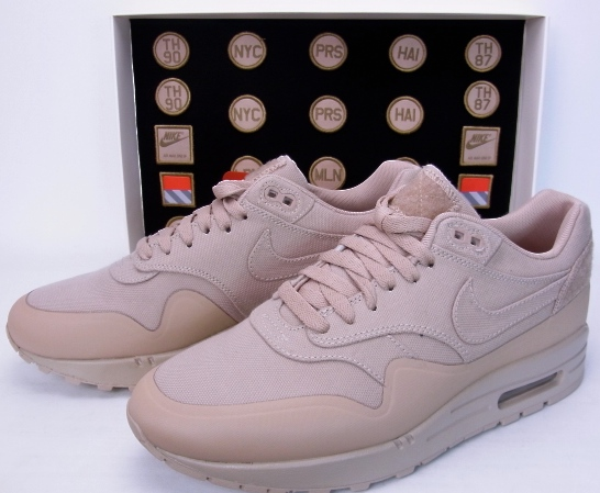 Nike Air Max 1 V SP TZ 'Patch